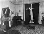 Ontario Ladies College Reception Room, 1906