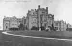 Ontario Ladies' College, 1908