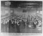 Gym Class at Ontario Ladies' College, May 1917