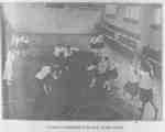 Basketball at Ontario Ladies' College, May 1917