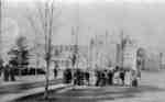 Students at Ontario Ladies' College, c.1897