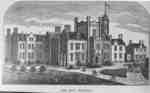 Ontario Ladies' College, 1884
