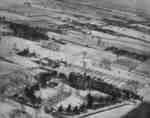 Aerial View of Ontario Ladies' College, c.1930