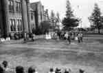 May Court Festival at Ontario Ladies' College, 1923
