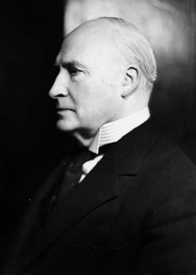 Thomas Hamar Greenwood, c.1920