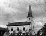 St. John's Anglican Church, 1904