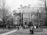 Fire at Ontario Ladies' College, December 1, 1973