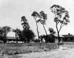 Camp X Buildings, 1942