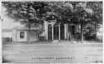 Government Armories Postcard, c.1909