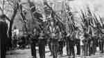 VE Day Parade, 1945