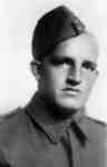 Portrait Photograph of John Allingham Watson, c.1943