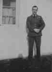 Portrait Photograph of John Ross Anderson, c.1939