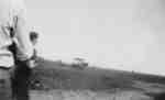 Landing Field on Sleep Farm, 1941