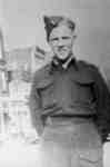 Portrait Photograph of William J. Foster, c.1943-1944