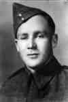 Portrait Photograph of Peter Hogg, c.1941