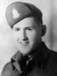 Portrait Photograph of Francis Michael Fallon, c.1945