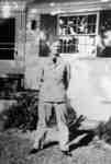 Portrait Photograph of Mervin W.J. Oke