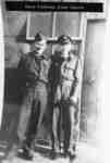 Portrait Photo of Gord Fairman and Elmo Harris