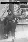 Portrait Photo of Oakley St. Pierre