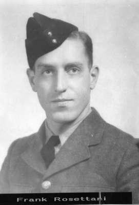 Photo of Frank Rosettani