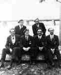 Whitby Legion Members, 1936