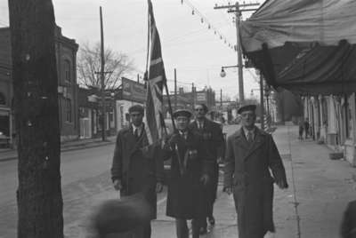 Remembrance Day, 1935