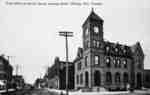Post Office, c.1912