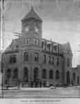 Post Office, 1910