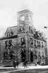 Post Office, June 1911