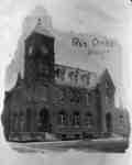 Post Office, 1911