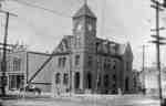 Post Office, c.1918