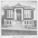 Carnegie Library, 1914