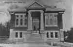 Whitby's Carnegie Library celebrates 100 years