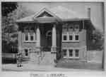 Carnegie Library, 1947