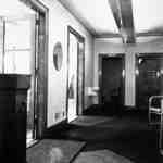 Lobby of the Brock Theatre