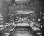 Interior of Bassett's Jewellery Store, c.1910