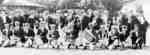 Whitby Citizens' Band at Oshawa, 1924