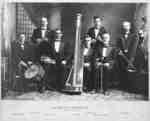 Calverley's Orchestra, 1909