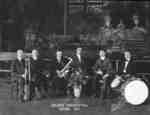 Brigg's Orchestra, 1920