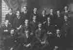 Group of Young Men, c.1906