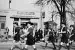 Boy Scout Parade on Dundas Street, c.1941