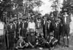 First Whitby Boy Scouts Troop, c.1921