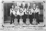Ragnar Steen's Guitar Band, 1935