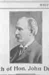 Portrait of John Dryden, 1909