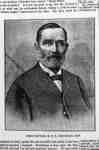 Portrait of John Dryden, September 1890