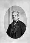 James Rowe, c.1867