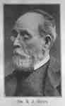 Dr. R.J. Gunn, c.1900