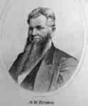 Nicholas Wood Brown, 1877