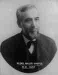 Major Harper, c.1875