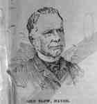 John Blow, 1889